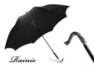 蛇头高端雨伞