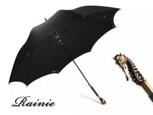 Rainie海马长柄伞